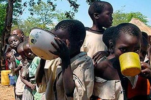 Nỗ lực chấm dứt nạn đói nghèo trên toàn cầu