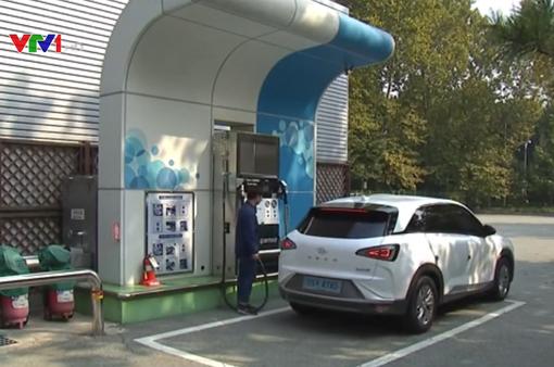 Hyundai xuất khẩu ô tô điện sang Pháp vào năm 2025