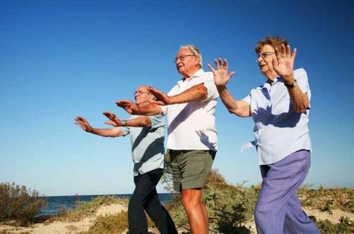Cải thiện trí nhớ chỉ với 10 phút thể dục mỗi ngày