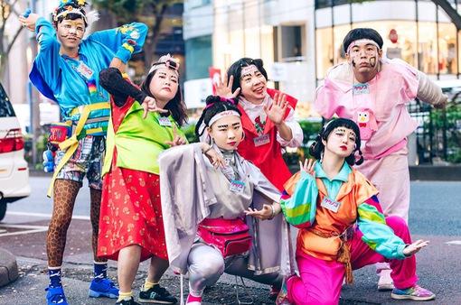 Street Style tại Tuần lễ thời trang Tokyo Xuân 2019 có gì hot?