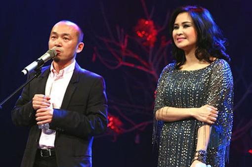 """Bộ đôi nghệ sĩ Quốc Trung - Thanh Lam tái hợp trong dự án """"Bình minh"""""""