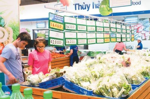 TP.HCM hỗ trợ doanh nghiệp đưa hàng vào siêu thị