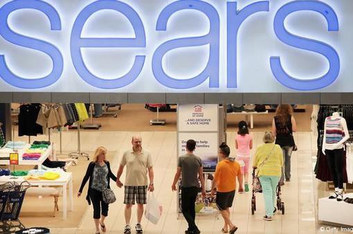Sears - Sự sụp đổ của biểu tượng bán lẻ ở Mỹ
