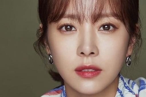 Han Ji Min nói về sự lột xác trong phim điện ảnh mới