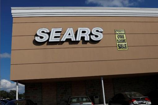 Tập đoàn bán lẻ Sears phá sản và sự đào thải của thị trường