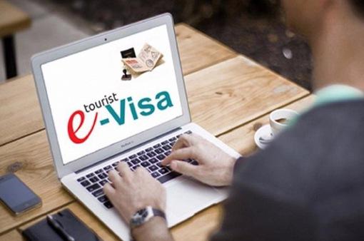 Việt Nam không còn cấp thị thực điện tử cho công dân một số nước