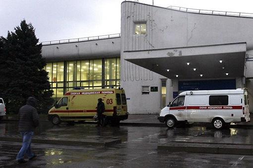 Nổ lớn trong trường đại học ở Crimea, ít nhất 10 người thiệt mạng