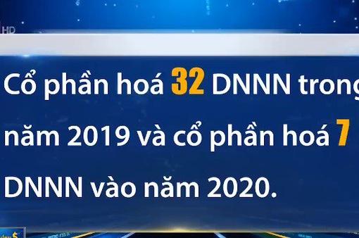 Kiến nghị điều chỉnh tiến độ cổ phần hóa DNNN của TP.HCM
