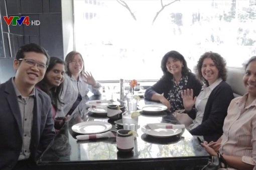 Spring Rolls lọt top 15 nhà hàng Việt ngon tại Toronto