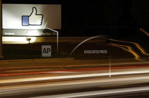 Facebook đề xuất bổ nhiệm Chủ tịch độc lập