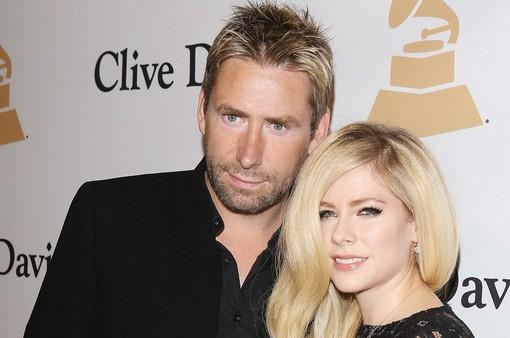 2 lần ly dị, Avril Lavigne chưa từng hối tiếc vì kết hôn