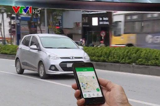 Đề xuất quản lý taxi công nghệ như taxi truyền thống: Ý kiến của chuyên gia và lái xe taxi