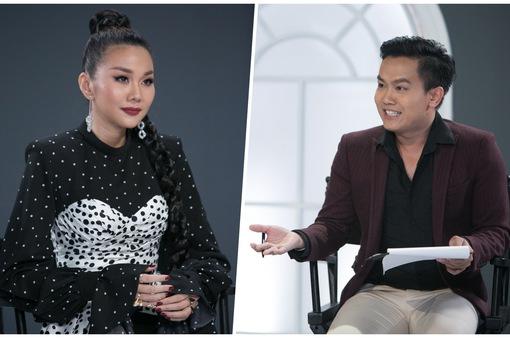 """The Face Vietnam 2018 - Tập 3: Thanh Hằng """"dằn mặt"""" giám khảo khách mời"""