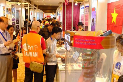 Đoàn Việt Nam thắng lớn tại Triển lãm quốc tế dành cho các nhà sáng tạo trẻ IEYI 2018