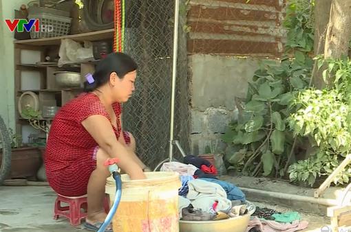 Khánh Hòa: Hệ thống xử lý nước bị nhiễm bẩn, hàng trăm hộ dân thiếu nước sinh hoạt