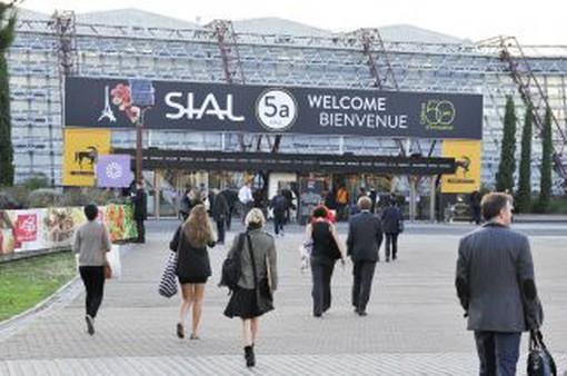 22 doanh nghiệp Việt Nam tham gia hội chợ Thực phẩm và Đồ uống SIAL Paris