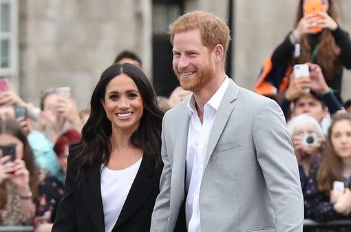 Hoàng tử Harry mong muốn có con gái