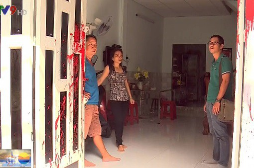 TP.HCM: Người dân hoảng sợ vì chiêu trò đòi nợ thuê