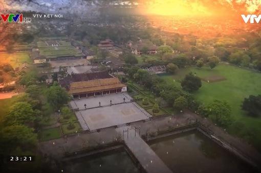 """Ký sự """"Bí ẩn cung đình triều Nguyễn"""": Khai phá những điều bí ẩn của vương triều nhiều thăng trầm"""