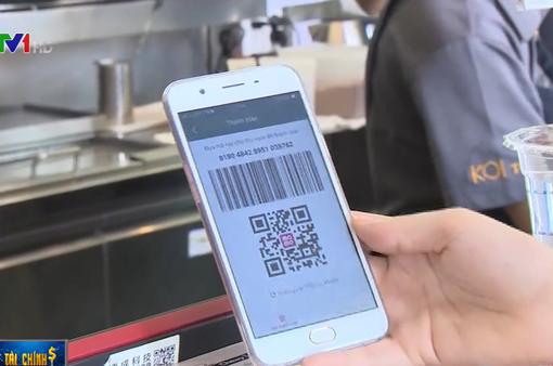 """DN ví điện tử """"đốt tiền"""" để cạnh tranh thay đổi thói quen người dùng"""