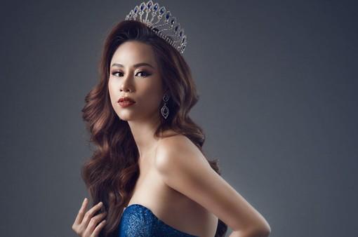 Đại diện Việt Nam lọt Top 15 tại Hoa hậu Hoàn cầu 2018