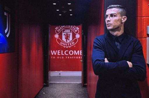 Lịch trực tiếp bóng đá Champions League hôm nay (23/10): Ngày Ronaldo trở về Man Utd