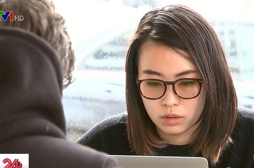 70% người trẻ Nhật Bản ngại giao tiếp