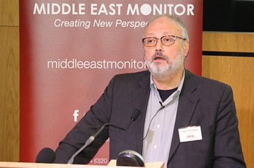 Thổ Nhĩ Kỳ sẽ làm sáng tỏ vụ sát hại nhà báo Khashoggi