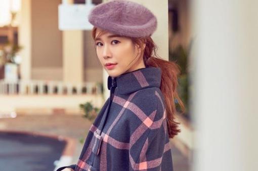 Yoo In Na chờ đợi nhiều vào phim truyền hình mới