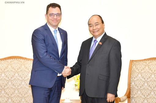 Thúc đẩy thương mại đầu tư Việt Nam - Romania