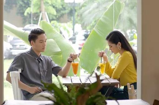 Yêu thì ghét thôi - Tập 15: Hẹn hò với tình cũ, Du bị Kim bắt quả tang