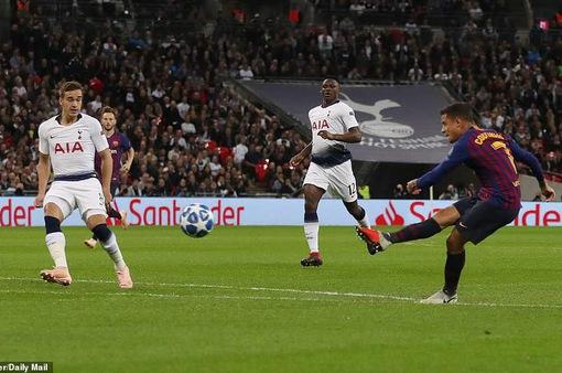 Đại diện Coutinho gặp Barca đề đạt nguyện vọng ra đi