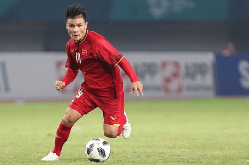 HLV Park Hang-seo có lý do để không xếp Quang Hải sút penalty