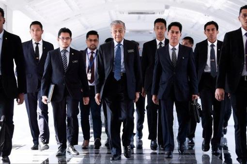 Khẩn trương hoàn tất công tác chuẩn bị cho Hội nghị Cấp cao ASEAN lần thứ 33