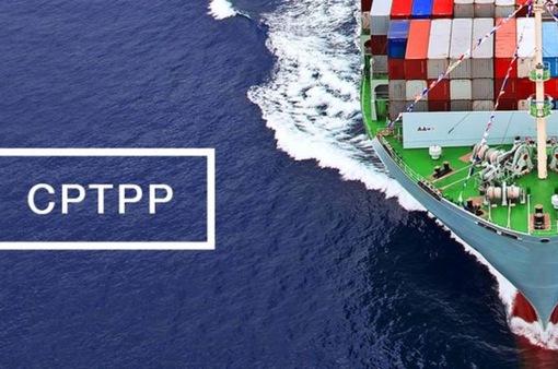 Việt Nam là quốc gia thứ 7 phê chuẩn CPTPP