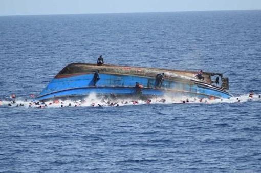 Chìm tàu chở người di cư ngoài khơi Thổ Nhĩ Kỳ