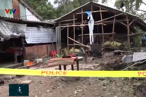 Nhiều vụ tai nạn đau lòng từ bom đạn sót lại sau chiến tranh tại Cà Mau