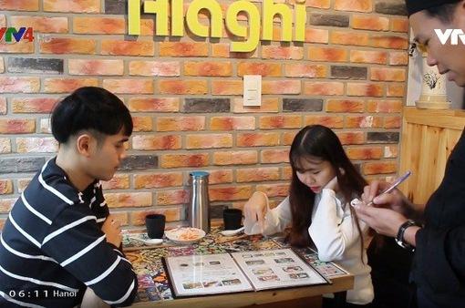 Alaghi - Nhà hàng ẩm thực Việt Nam tại Hàn Quốc