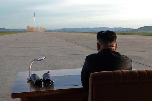 Triều Tiên bị nghi bí mật vận hành 13 cơ sở tên lửa đạn đạo ngầm