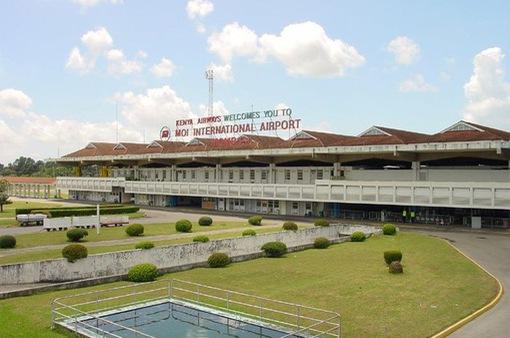 Sân bay vận hành hoàn toàn bằng điện mặt trời tại Kenya
