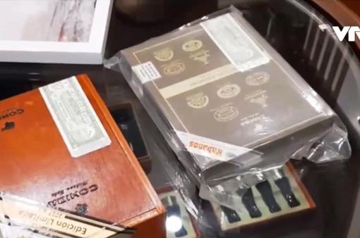 Thị trường thuốc cigar - Thật giả lẫn lộn
