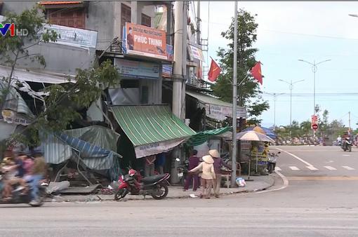 Nhiều vụ tai nạn tại ngã ba La Sơn - Điểm đen giao thông trên Quốc Lộ 1