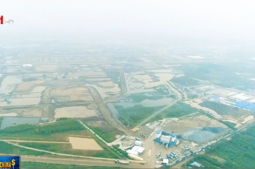 Thị trường bất động sản Gia Lâm khởi sắc nhờ các dự án lớn