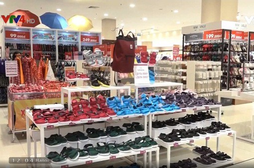 Giá trị thương hiệu Việt ngày càng tăng