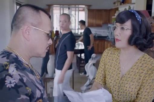 Yêu thì ghét thôi - Tập 22: Nợ nần của Du vừa lo êm thấm, ông Quang lại đột ngột bị siết nợ nhà