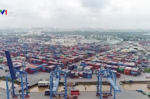 Tân Cảng Cát Lái nhận giải thưởng Cảng xanh của APEC