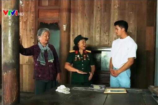 Câu chuyện của những nữ biệt động Sài Gòn