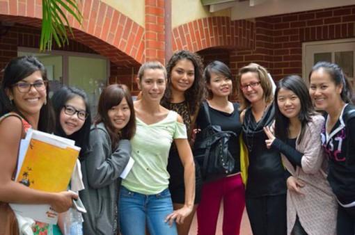 Số lượng du học sinh Việt Nam tại Mỹ tăng năm thứ 17 liên tiếp
