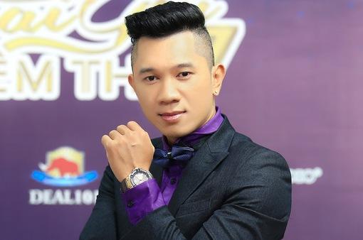 """Lương Bằng Quang """"cướp hit"""" của Tóc Tiên ngoạn mục tại Sài Gòn đêm thứ 7"""