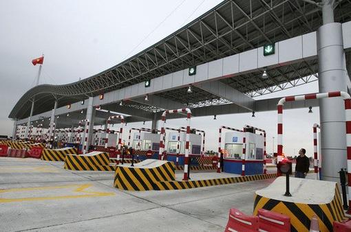 Tăng cường đảm bảo an toàn khu vực Trạm thu phí Liên Đầm (Lâm Đồng)
